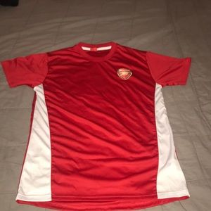 Other - Arsenal Football Club-Grace Jersey